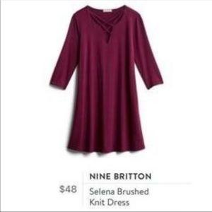 nine britton